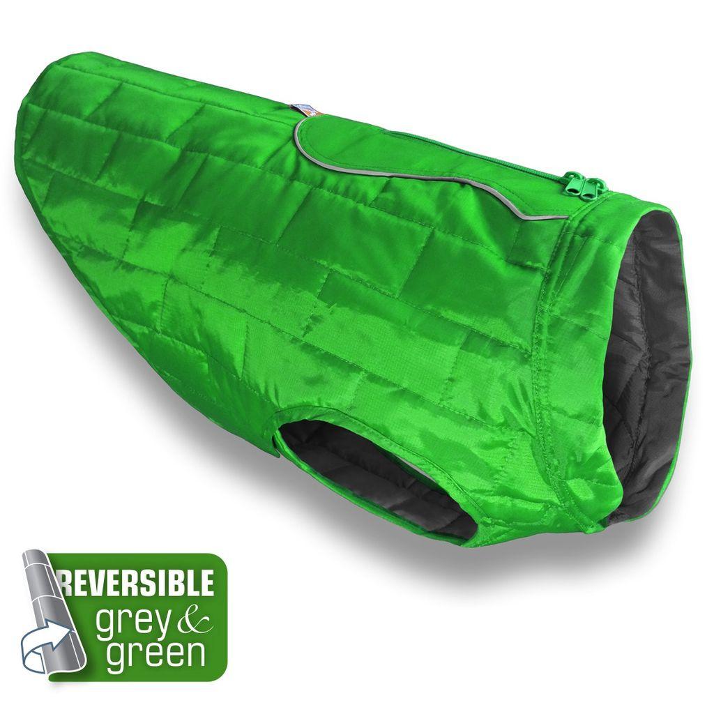KURGO Loft Jacket Green L