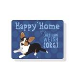 Independent Cardigan Corgi Sign