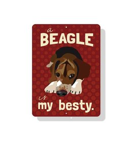 Independent Beagle Sign