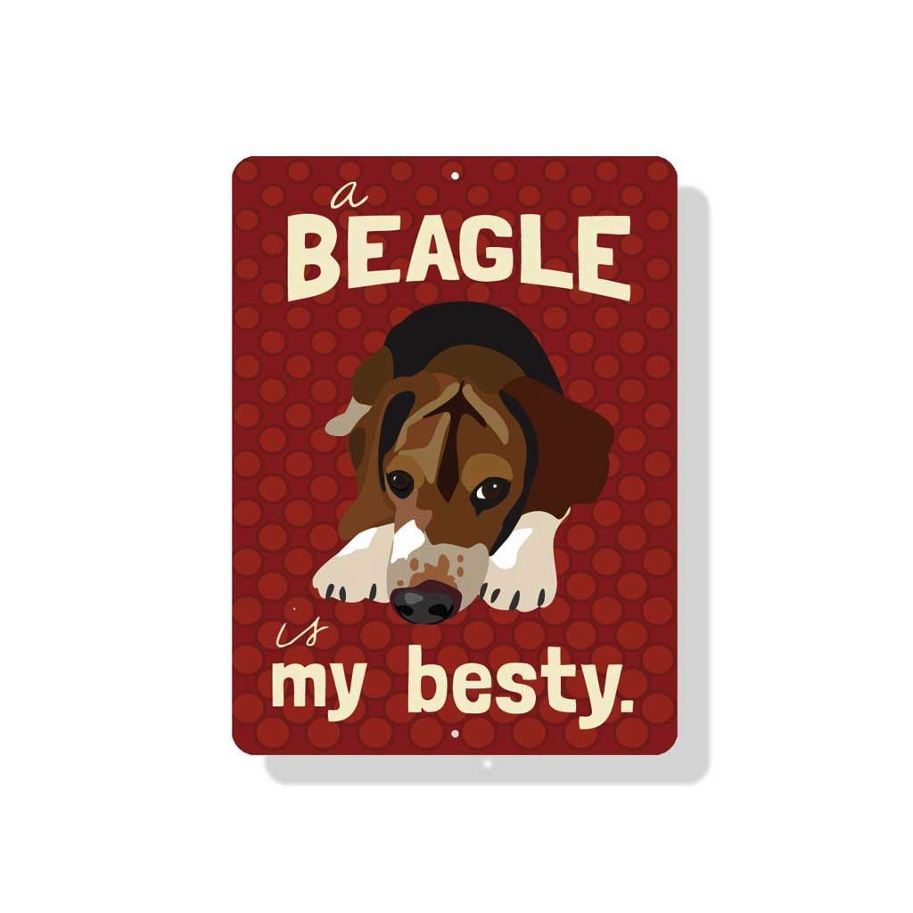 Independent Beagle Sign