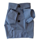 Independent Chambray Shirt M
