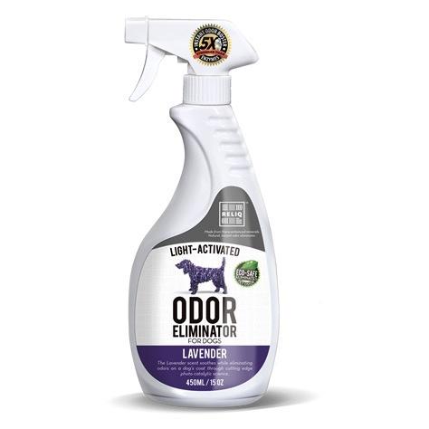 ReliqPet Lavender Odor Eliminator