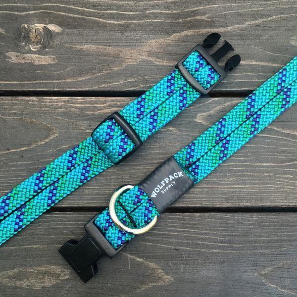 Independent Islander Collar