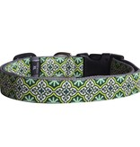 Molly Mutt LEAVES OF GRASS COLLAR S