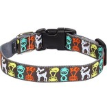 Molly Mutt Call of the Wild Collar