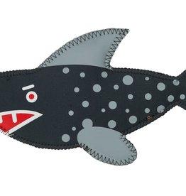 Jax and Bones Neoprene Shark