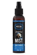 ReliqPet Baby Powder Botanical Mist