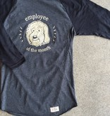 Independent Shop Dog & Co. Employee of the Month T-Shirt