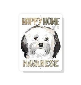 Independent Havanese Sign