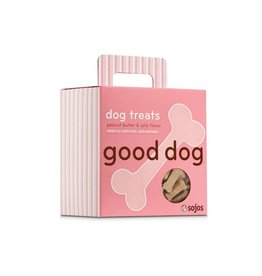 Sojos SOJOS GOOD DOG PB & J TREATS
