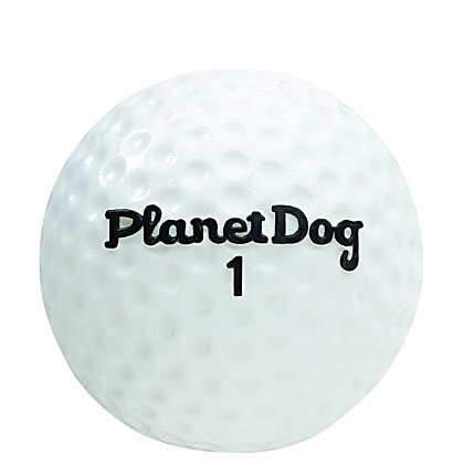 Planet Dog Orbee Golf Ball