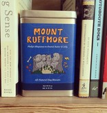 Independent Mount Ruffmore Treat Tin