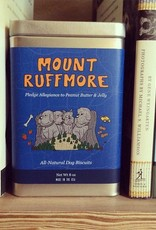 Independent Mount Ruffmore Treat Tin