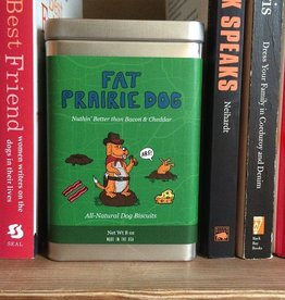 Independent Fat Prairie Dog Treats