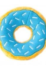 Zippy Paws Donutz-blueberry