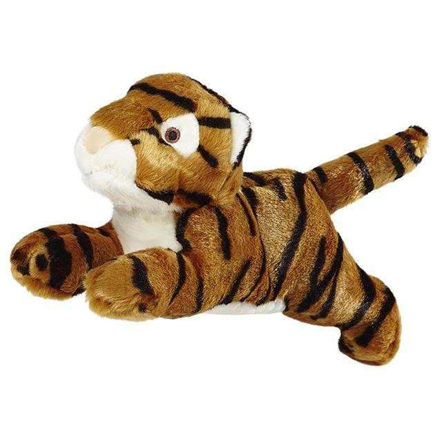 Fluff & Tuff, Inc Boomer the Tiger
