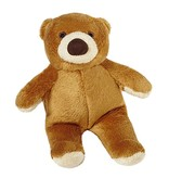 Fluff & Tuff, Inc Cubby the Bear