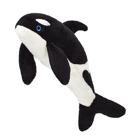 Fluff & Tuff, Inc Willie the Orca