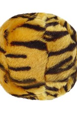 Fluff & Tuff, Inc Fluffy Tiger Ball