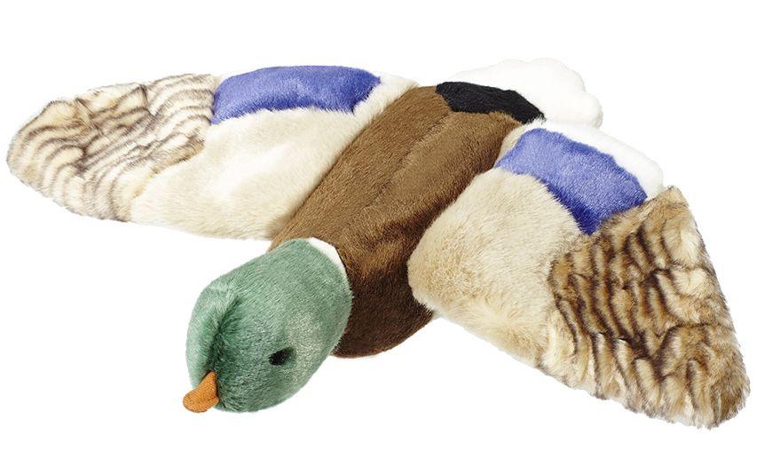 Fluff & Tuff, Inc Wally the Flying Duck