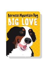 Independent Bernese Sign