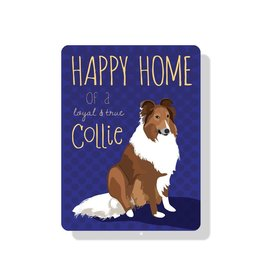 Independent Collie Sign