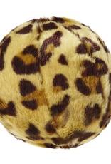 Fluff & Tuff, Inc Fluff Leopard Ball