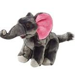 Fluff & Tuff, Inc Edsel the Elephant