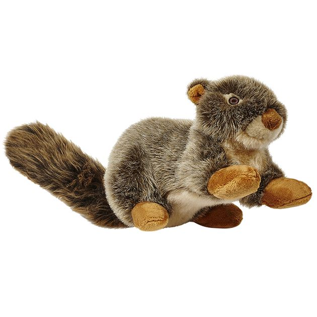 Fluff & Tuff, Inc Nuts the Squirrel