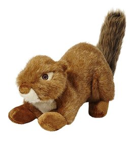 Fluff & Tuff, Inc Red Squirrel