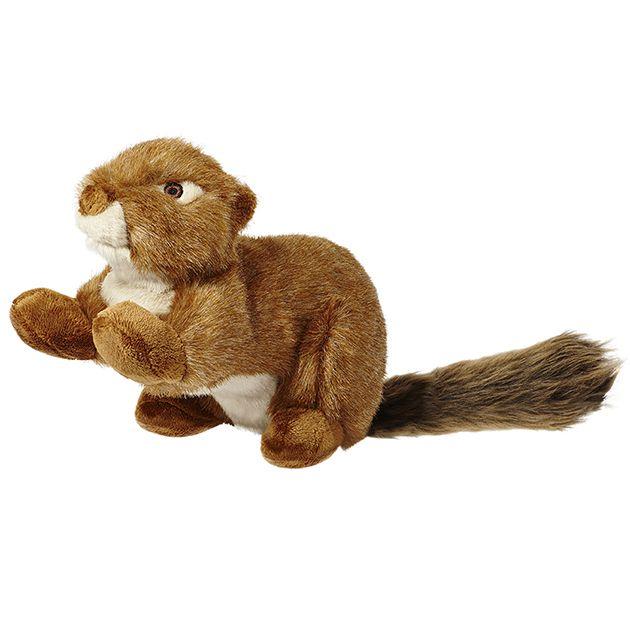 Fluff & Tuff, Inc Red Squirrel