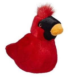 Fluff & Tuff, Inc Louis the Cardinal