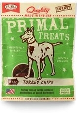 Independent Primal Turkey Chips