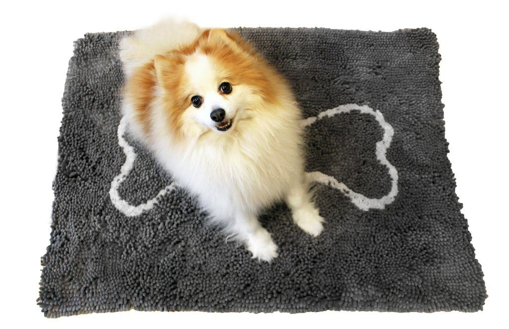 Soggy Doggy Soggy Doggy Slopmat