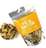 Bocces Bocce's PB & Bacon Treats