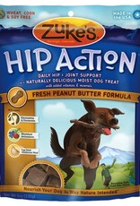 Zuke's Zuke's Hip Action PB Treat