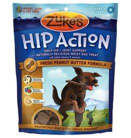 Zuke's Zuke's Hip Action PB Treat