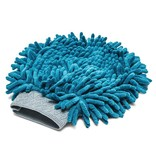 Messy Mutts Chenille Grooming Mitt