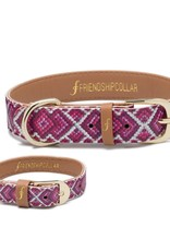 Independent Pedigree Princess Friendship Collar - XXS