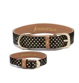 Independent Dotty About You Friendship Collar - Large
