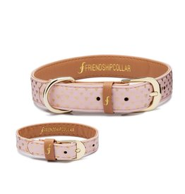 Independent Puppy Love Friendship Collar - Small