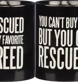 Primitives Rescue It Mug