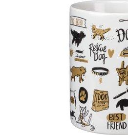 Primitives Ceramic Mug