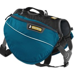 Ruffwear Approach Pack Blue XS