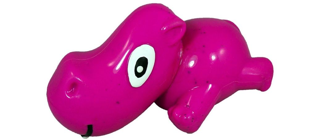 Cycle Dog Cycle Dog Hippo Pink