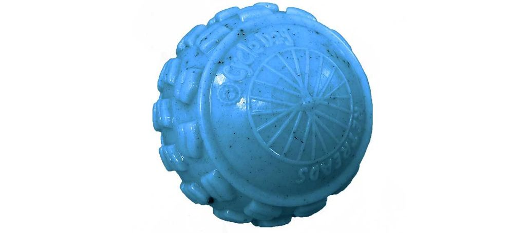 Cycle Dog Cycle Dog Ball Blue L