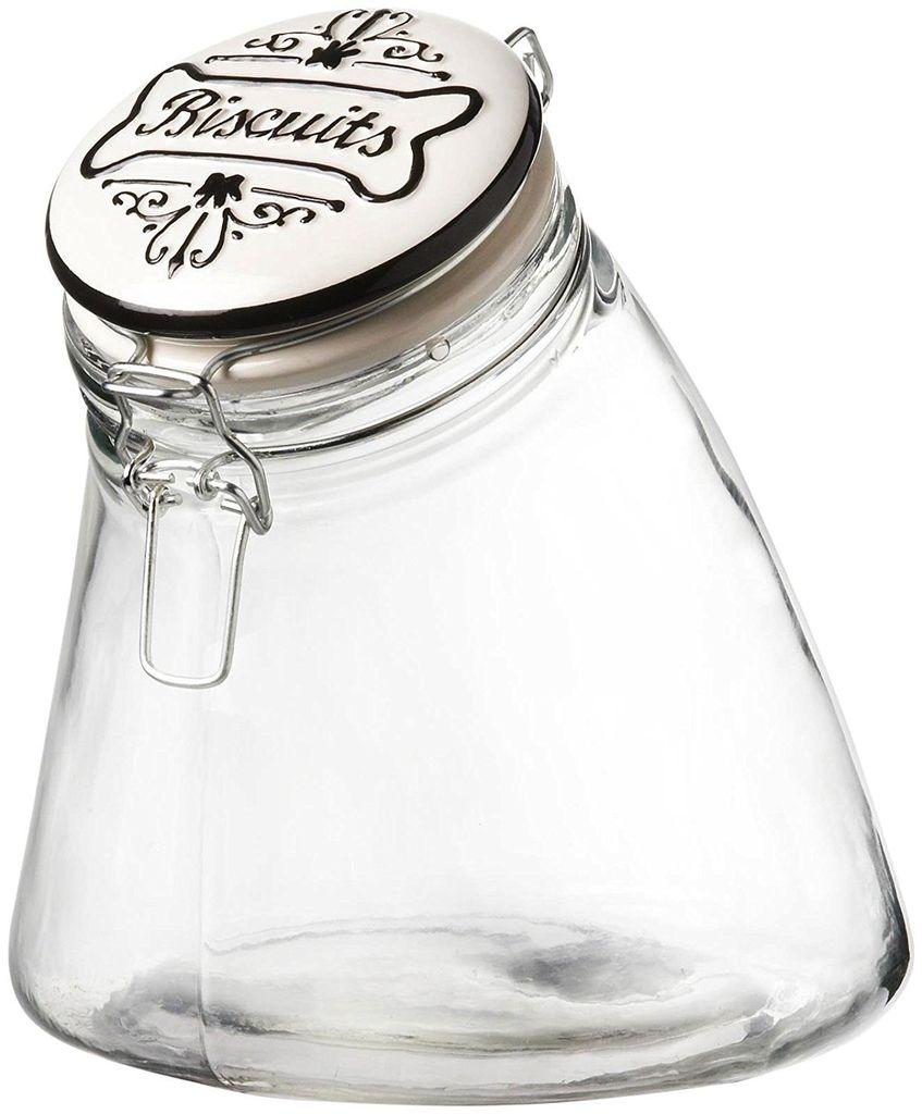 Amici Sloped Treat Jar