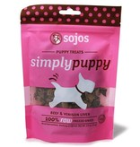 Sojos Sojos Simply Puppy Treats - Venison