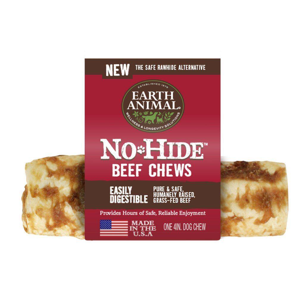 Earth Animal Beef No Hide Small