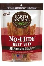 Earth Animal Beef No Hide 10pk